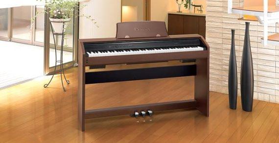đàn piano casio px 750
