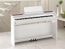 Đàn piano điện Casio PX 850 Giá Khoảng 20 Triệu Tốt Nhất