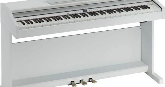 đàn piano roland rp 301