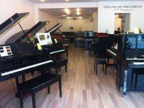 Những tiêu chí xác định nhà cung cấp đàn piano đáng tin tưởng