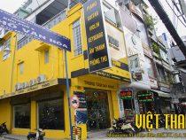 Đại lý phân phối đàn piano chính hãng tại Việt Nam