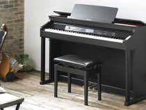 Những lưu ý khi mua đàn piano điện