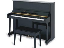 Đàn Piano Cơ Cũ Yamaha U10BL Có CO/CQ Giá Rẻ