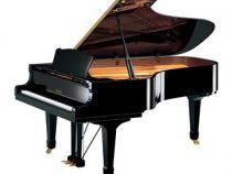 Đàn grand piano Yamaha C5A đã qua sử dụng giá tốt