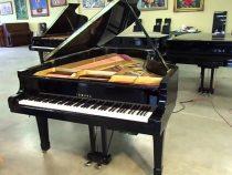 Đàn Piano Nằm Cũ Yamaha G5