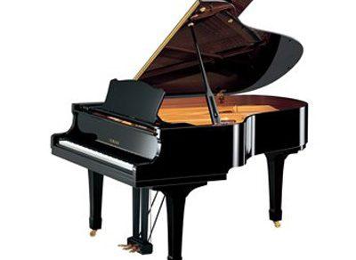 Đàn Grand Piano Yamaha C3 Đã Qua Sử Dụng Giá Rẻ