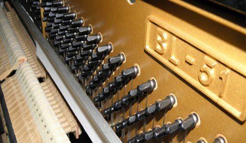 bộ máy đàn piano kawai bl51