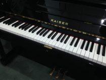 Đàn piano cơ cũ Kaiser K2H nhập khẩu giá rẻ