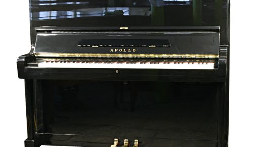 Đàn Piano Apollo A125