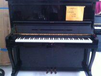 Piano nội địa nhật Diapason No 125 giá 19 triệu đồng