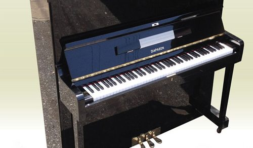 Đàn Piano Diapason 126ME