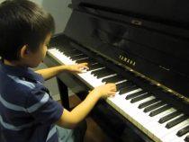 Những điều giúp bạn trẻ học piano nhanh nhất