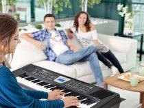 Nên mua đàn piano hay đàn organ