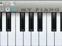 Những phần mềm hỗ trợ học tập đàn piano
