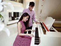 Những mẫu đàn piano điện dành cho ca sĩ