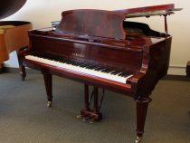 Vì sao đàn piano thương hiệu yamaha là lựa chọn số 1