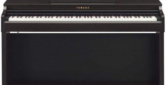 Đàn piano điện Yamaha CLP-525