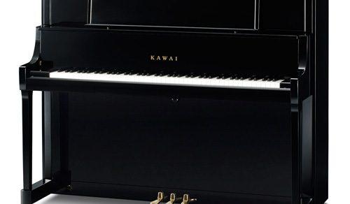 Đàn piano Upright Kawai K800 Màu Đen
