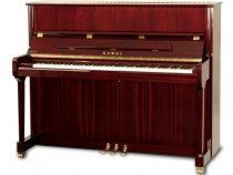 Đàn Piano Upright Kawai K3 Màu Gỗ Nhật Bản Chất Lượng Cao