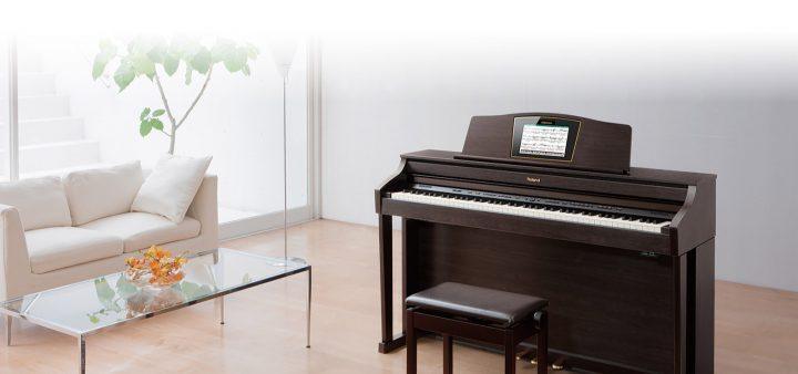 Đàn Piano Điện Roland Hpi-50e