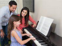 Những hiêụ đàn piano điện nên xài