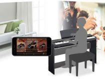 Đàn piano điện nên mua loại nào?