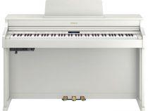 Đàn Piano Điên Roland HP 603 Màu Nâu & Màu Trắng & Màu Đen Giá Tốt