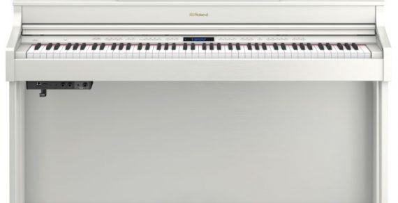 Đàn Piano Điên Roland HP 603