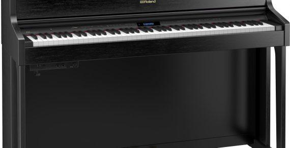 Điểm danh những mẫu đàn piano điện được ưa chuông hiện nay