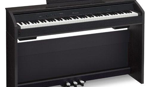 Đàn piano điện Casio PX 850