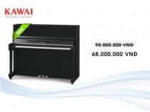 Đánh giá đàn piano cơ Kawai ND21