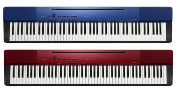 Đàn piano điện Casio A-100