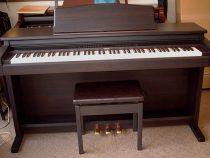 Đàn Piano Điện Roland HP-530 Đã Qua Sử Dụng Của Nhật Bản