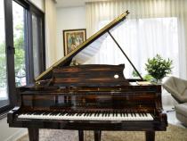 Đàn Steinway & Sons Spirio Piano – cuộc cách mạng mới của Steinway & Sons