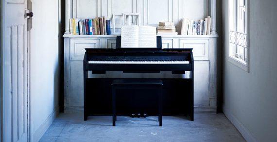 hiệu đàn piano điện casio