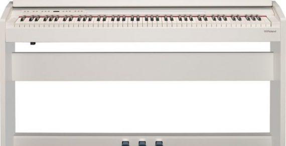 Đàn piano điện roland F140R Nhật Bản