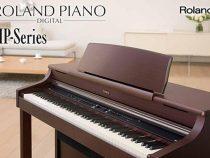 Xuất xứ đàn piano điện Roland
