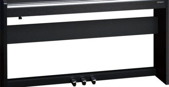 Đàn piano điện roland F140R