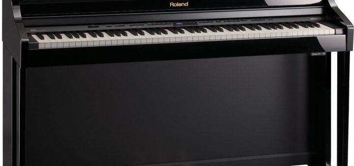 Đàn piano điện Roland HP 505