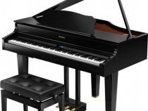 Đàn Piano Điện Roland GP 607 Chính Hãng Kiểu Dáng Grand Piano