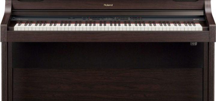 Đàn piano điện Roland Hpi-7F kiểu dáng đẹp giá 95.100.000 VNĐ