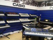 Chỗ bán đàn piano điện tử ở quận 9