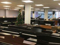 Đàn piano điện cũ một vài triệu có tốt không?