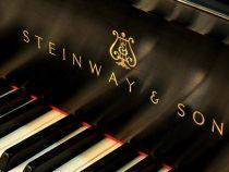 Chiêm ngưỡng những mẫu đàn piano Steinway & Sons tại Việt Thanh