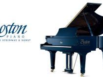 Bảng giá đàn piano Boston cập nhật mới nhất