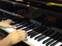 Nguyên nhân làm cho đàn piano cơ có âm thanh không chuẩn