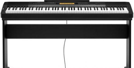 Đàn Piano Điện Casio CDP-200R Chính Hãng Giá Tốt