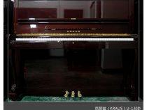 Bán Đàn Piano Upright KRAUS U130D Cũ