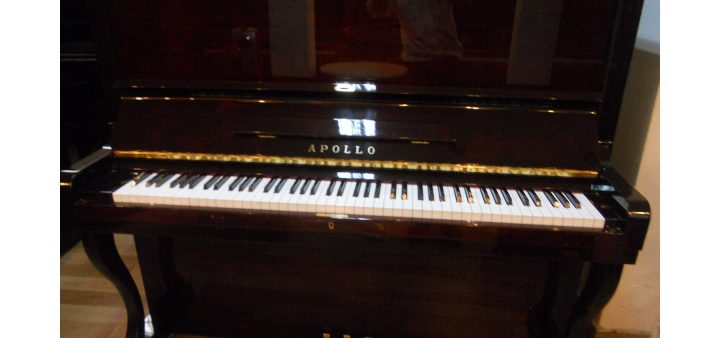Đàn pianoApollo KR-551