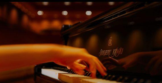 Đàn piano Shigeru Kawai giấc mơ về sự hoàn hảo
